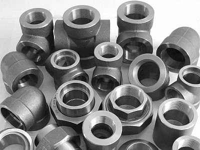 Peça de alumínio cônica