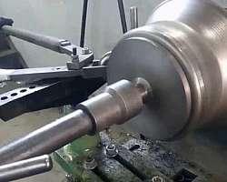 Repuxação de níquel