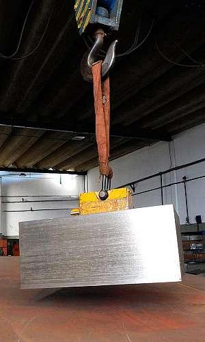 Aços ferramenta para moldes