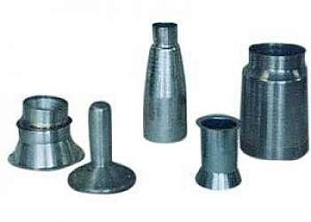 Empresa de repuxo em aço
