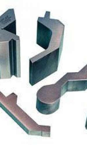 Ferramentas de dobra para prensas