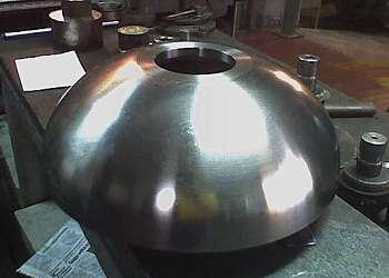 Repuxação de metais